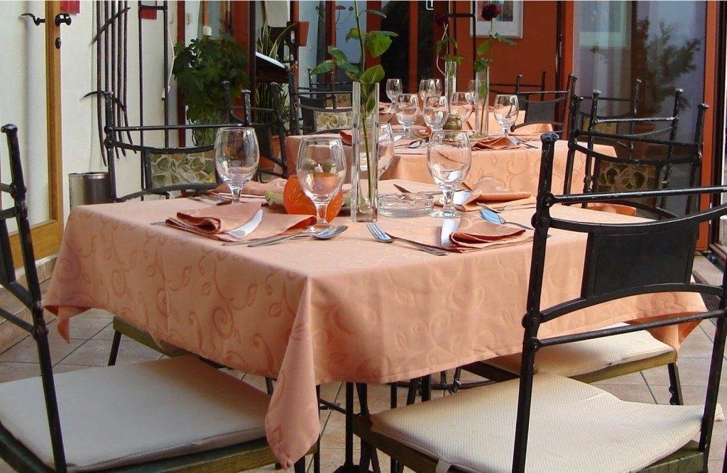 Cenas y eventos